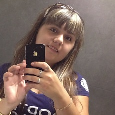 Фотография девушки Анюта, 28 лет из г. Абакан