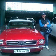 Фотография мужчины Саша, 35 лет из г. Могилев