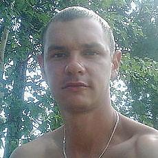 Фотография мужчины Юрич, 34 года из г. Усть-Кут