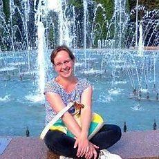 Фотография девушки Hotaru, 37 лет из г. Узловая