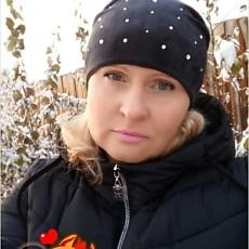 Фотография девушки Ольга, 38 лет из г. Черемхово
