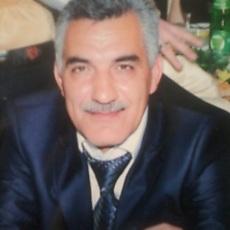 Фотография мужчины Ilham, 55 лет из г. Баку