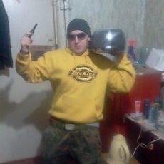 Фотография мужчины Евгений, 35 лет из г. Алчевск