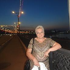 Фотография девушки Татьяна, 63 года из г. Киров