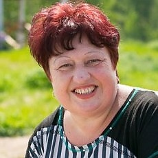 Фотография девушки Светлана, 56 лет из г. Покров