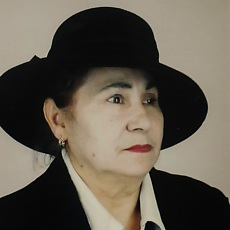 Фотография девушки Гюльхана, 70 лет из г. Нальчик
