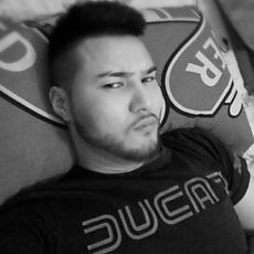 Фотография мужчины Sergio, 30 лет из г. Бишкек