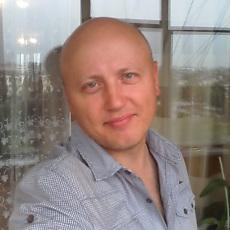 Фотография мужчины Андрей, 39 лет из г. Липецк