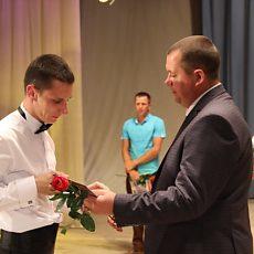 Фотография мужчины Андрей, 24 года из г. Солигорск