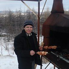 Фотография мужчины Владимир, 40 лет из г. Магадан