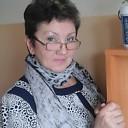 Любовь, 54 года
