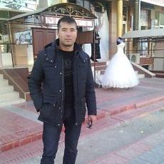 Фотография мужчины Анваржон, 28 лет из г. Фергана