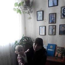 Фотография девушки Аля, 32 года из г. Бердичев