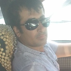 Фотография мужчины Батыхан, 29 лет из г. Омск