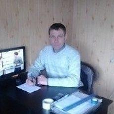 Фотография мужчины Александр, 44 года из г. Тростянец