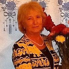 Фотография девушки Валентина, 62 года из г. Иркутск