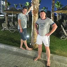 Фотография мужчины Дмитрий, 31 год из г. Рогачев
