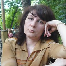 Фотография девушки Людмила, 46 лет из г. Саратов