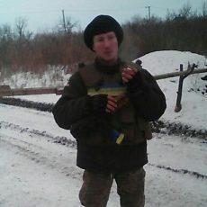 Фотография мужчины Sania, 24 года из г. Золотоноша