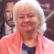 Фотография девушки Ирина, 58 лет из г. Междуреченск