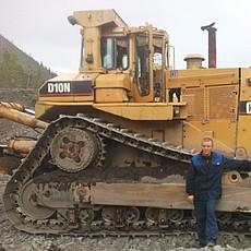 Фотография мужчины Sergei, 51 год из г. Усть-Нера