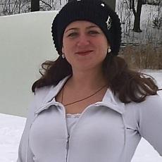 Фотография девушки Ponka, 36 лет из г. Гадяч