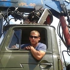 Фотография мужчины Андрей, 26 лет из г. Димитровград