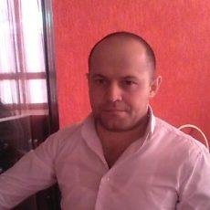 Фотография мужчины Сергали, 35 лет из г. Астрахань