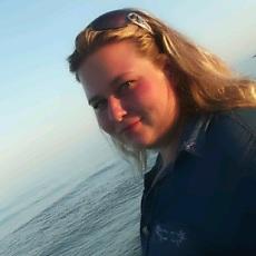Фотография девушки Оля, 30 лет из г. Светлогорск