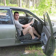 Фотография мужчины Вован, 38 лет из г. Новосибирск