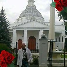 Фотография мужчины Янек, 54 года из г. Даугавпилс
