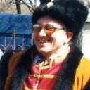Антуан, 60 лет