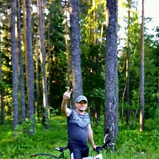 Фотография мужчины Wlad, 44 года из г. Витебск