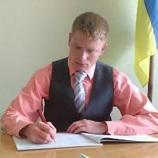Фотография мужчины Валентин, 32 года из г. Чортков