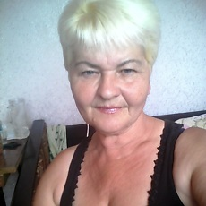 Фотография девушки Алиса, 61 год из г. Луцк