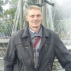 Фотография мужчины Востряк, 47 лет из г. Екатеринбург