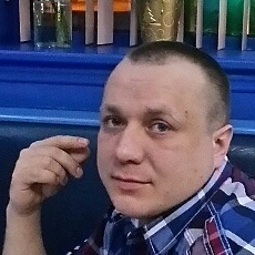 Фотография мужчины Manax, 39 лет из г. Брест
