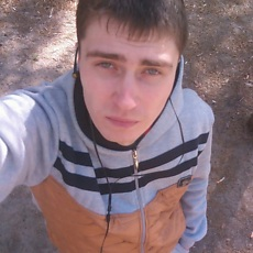 Фотография мужчины Dimarikkkk, 27 лет из г. Киев
