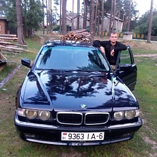 Фотография мужчины Vetal, 27 лет из г. Бобруйск