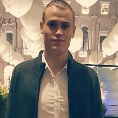 Фотография мужчины Андрей, 25 лет из г. Минск