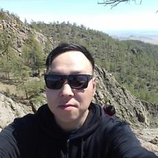 Фотография мужчины Виталя, 38 лет из г. Улан-Удэ