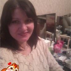 Фотография девушки Марина, 49 лет из г. Астана