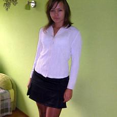 Фотография девушки Лииза, 28 лет из г. Сыктывкар