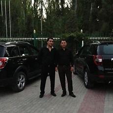 Фотография мужчины Сарвар, 37 лет из г. Ташкент