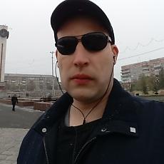 Фотография мужчины Hidden Man, 32 года из г. Магнитогорск