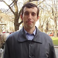 Фотография мужчины Юра, 47 лет из г. Монастырище