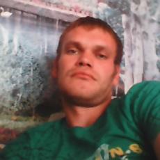 Фотография мужчины Сен, 28 лет из г. Красноярск