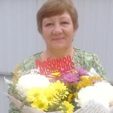 Фотография девушки Елена, 55 лет из г. Горячий Ключ
