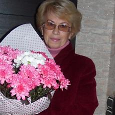 Фотография девушки Таисия, 64 года из г. Бобруйск