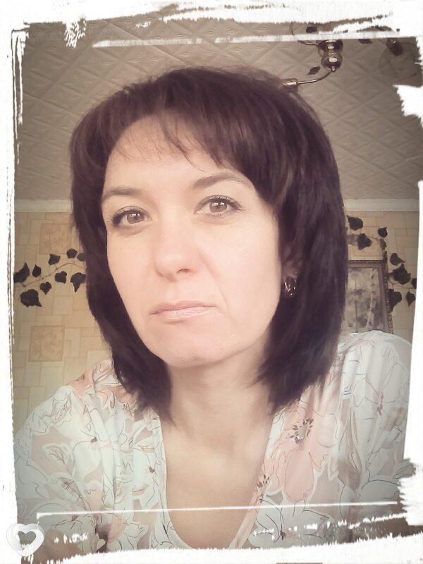 Татьяна 38 лет знакомства